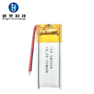 501230 polymer lithium battery
