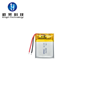 High quality polymer lithium battery 301723