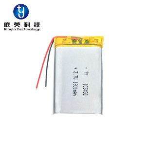 Polymer lithium battery 103450