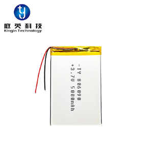 High quality 806090 polymer lithium battery